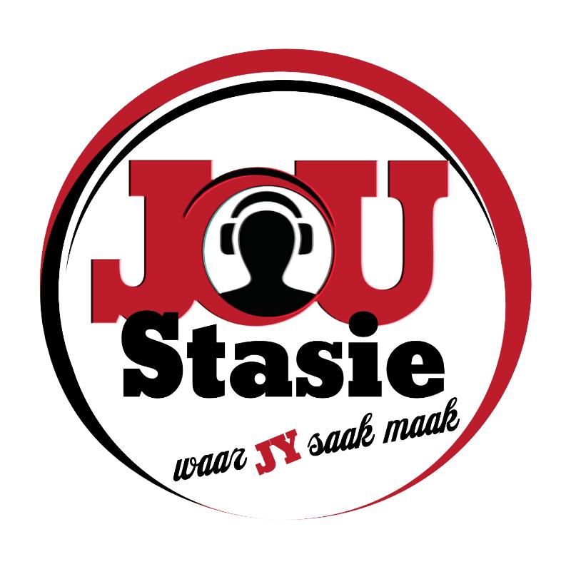 Jou Stasie - Waar jy saak maak