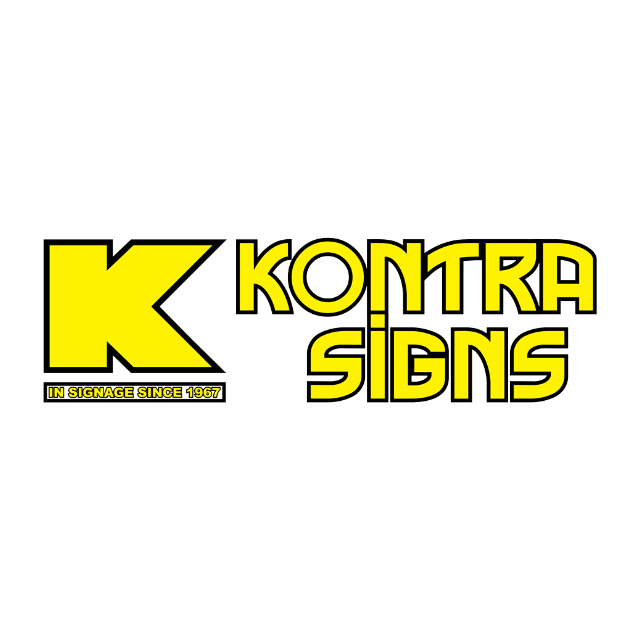 Kontra Signs