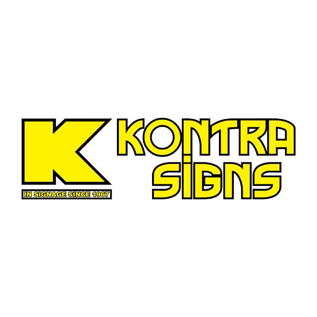 Kontra Signs
