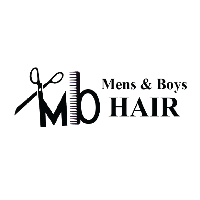 MB Mens & Boys Hair