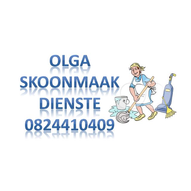 Olga Skoonmaak Dienste