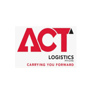 Adverteerder - ACT Logistics