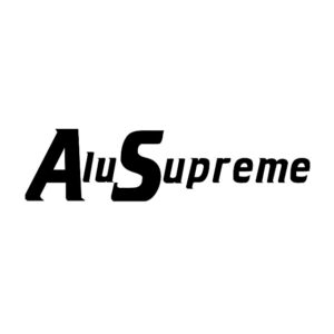Adverteerder - Alu Supreme
