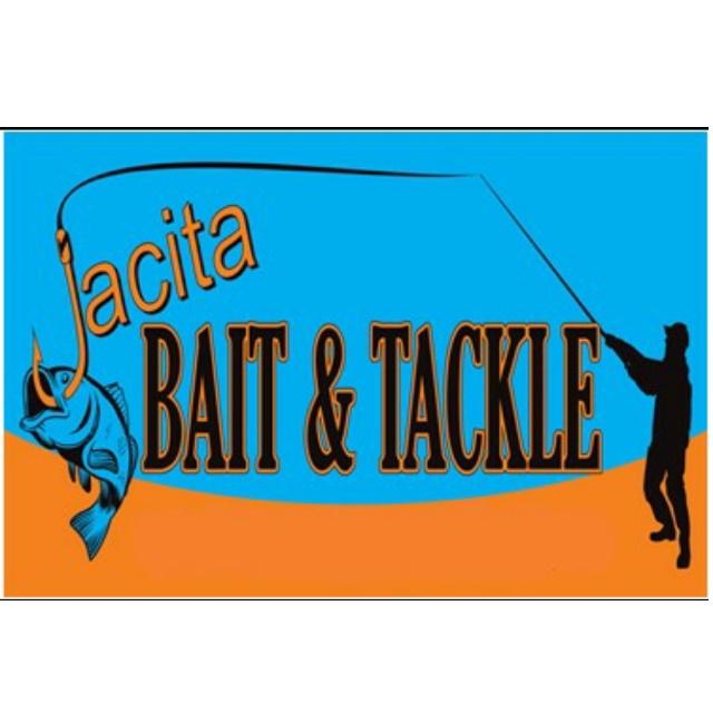 Adverteerder - Jacita Bait and Tackle