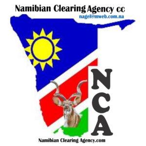 Adverteerder - Namibian Clearing Agency