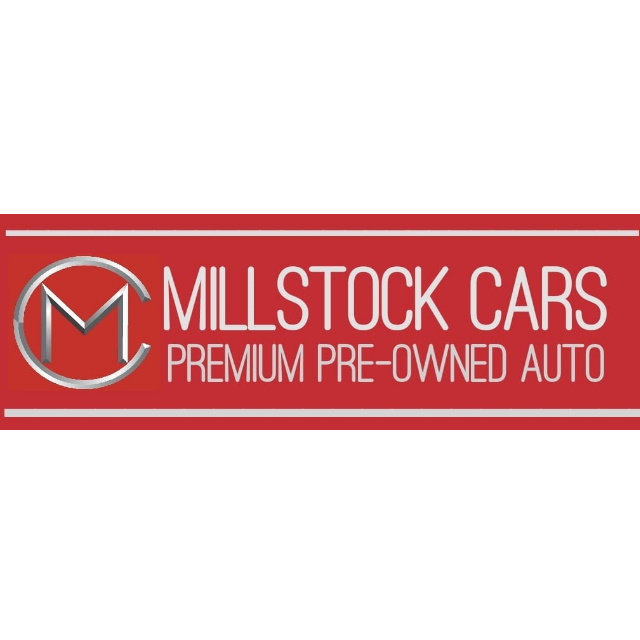 Adverteerder - Millstock Cars