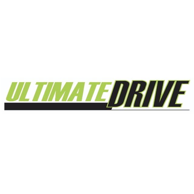 Borg - Ultimate Drive